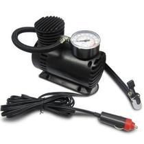 Mini compressor de ar 300 psi 12v calibrador de pneus eletrico - Represent