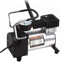 Mini compressor de ar para carros profissional - Heavy Duty