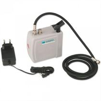 Mini Compressor Para Aerógrafo  Comp 3  Wimpel -