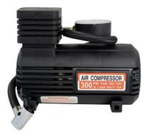 Mini Compressor Pequeno Para Encher Pneu Bola Bixiga Portati - Magazine Rco