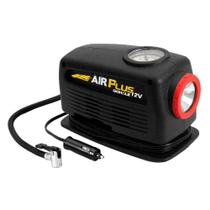 Mini Compressor Portátil Schulz Air Plus Com Lanterna 120W 920.1155-0 12V -