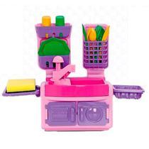 Mini Cozinha Mini Pia - Cotiplás - Cotiplas