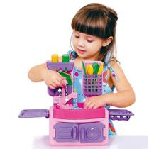 Mini Cozinha Play Time 1602 Cotiplás - Cotiplas