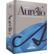 Mini Dicionário Aurélio-Positivo -