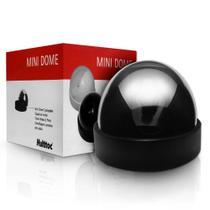 Mini Dome 3 p/ Micro Camera Preto MD02 MULTITOC -