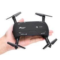 Mini Drone BayangToys Bolso Pocket Aircraft X20 Camêra Wifi