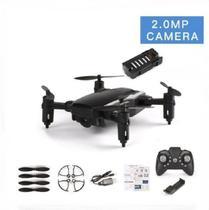 Mini Drone com Câmera LF606 Mantém Altitude - Ybx