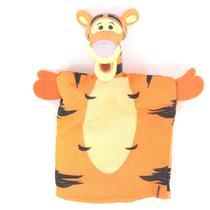Mini Fantoche Tigrão - Disney - Disney Classicos