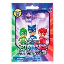 Mini Figura - 10 Cm - PJ Masks - Figuras Surpresas - DTC -
