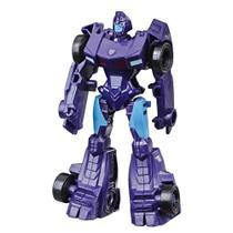 Mini Figura Boneco Transformers Cyberverse - Shadow Striker HASBRO -