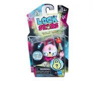 Mini Figura Cadeado Surpresa Lock Stars 864 Hasbro - Nilo Tozzo E Cia Ltda