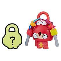 Mini Figura - Cadeado Surpresa - Lock Stars - Lagosta - Hasbro -