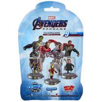 Mini Figura Colecionavel Domez Surpresa Avengers Sunny 2145 -