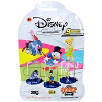 Mini Figura Colecionavel Domez Surpresa Disney Classico 2148 - Sunny