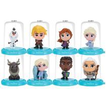 Mini Figura Colecionavel Domez Surpresa Disney Frozen 2 2147 - Sunny