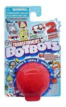 Mini Figura De Ação Surpresa Transformers - Botbots - Hasbro - Brinquedos