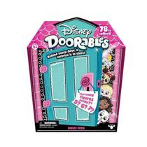 Mini Figura Disney Doorables Personagens Surpresa DTC 5082 -