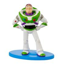 Mini Figura Disney Toy Story 4 Buzz - Mattel -