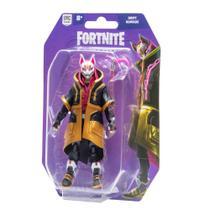 Mini Figura - Fortnite - Drifit Nomade - Sunny -