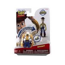 Mini Figura Hatch N Heroes Disney Pixar DTC3716 -