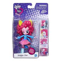 Mini Figura My Little Pony Equestria Girls Pinkie Pie B7793 - Hasbro