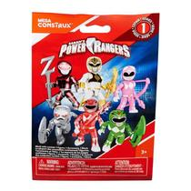 Mini Figura Power Rangers - Mattel DPK62 -