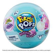Mini Figura Sortidas - Pikmi Pops - Bubble Drops - Dtc -