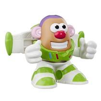 Mini Figura Sr Cabeca de Batata Buzz Lightyear Hasbro E3094 -