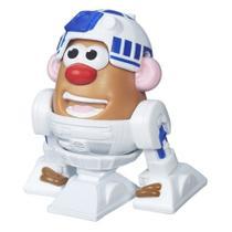 Mini Figura Sr. Cabeça de Batata - R2-D2 - Star Wars - Hasbro -