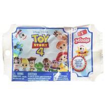Mini Figura Surpresa - 10 Cm - Disney - Pixar- Toy Story 4 - Mattel -