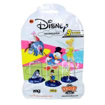 Mini Figura Surpresa - 5 Cm - Domez - Disney - Clássicos - Sunny -