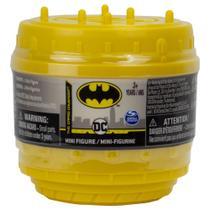 Mini Figura Surpresa - 7 Cm - DC Comics - Batman - Sunny -