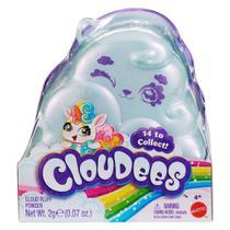Mini Figura Surpresa - Cloudees - 6 Surpresas - Mattel -