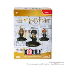 Mini Figura Surpresa - Domez - Harry Potter - Sunny -