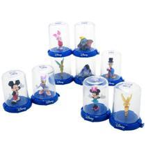 Mini Figura Surpresa Domez Personagens Disney - Sunny -