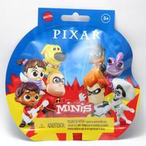 Mini Figura Surpresa Pixar GMC43 Mattel -