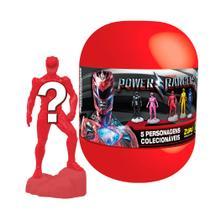 Mini Figura Surpresa - Sabans Power Rangers - DTC -