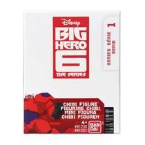 Mini Figura Surpresa Série 1 Big Hero 6 Disney Bandai 41231 SUNNY 1975 -