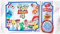 Mini Figura Surpresa - Toy Story 4 - Disney