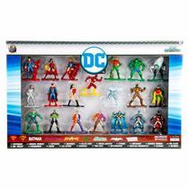 Mini figuras colecionáveis Heróis E Vilões DC 4286 - DTC -