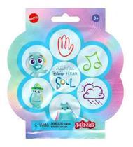 Mini Figuras Disney Soul Sort - Brinquedos