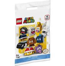Mini Figuras Super Mario Surpresa Lego -