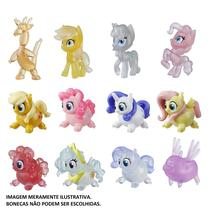 Mini Figuras Surpresas - My Little Pony - Série 2 - Hasbro -