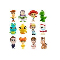 Mini Figuras Surpresas Toy Story 4 - Mattel -