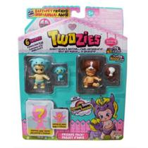 Mini-Figuras Twozies Sortidos Série 3 - DTC -