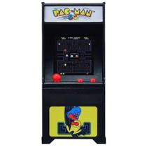 Mini Fliperama Tiny Arcade - PAC-MAN - DTC -