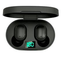 Mini Fone De Ouvido True Bluetooth 5.0 Estéreo Sem Fio - SMART