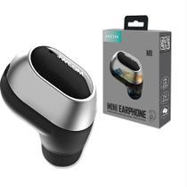 Mini Fone Ouvido Jwcom Intra Bluetooth FO-M11 -