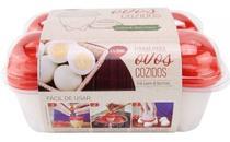 Mini formas para fazer Ovos Cozidos Egglettes - Clink -