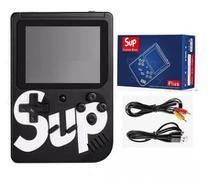 Mini Game Portátil Sup Game Box - 400 Jogos - Kaidi